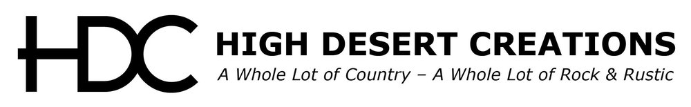 High Desert Creations