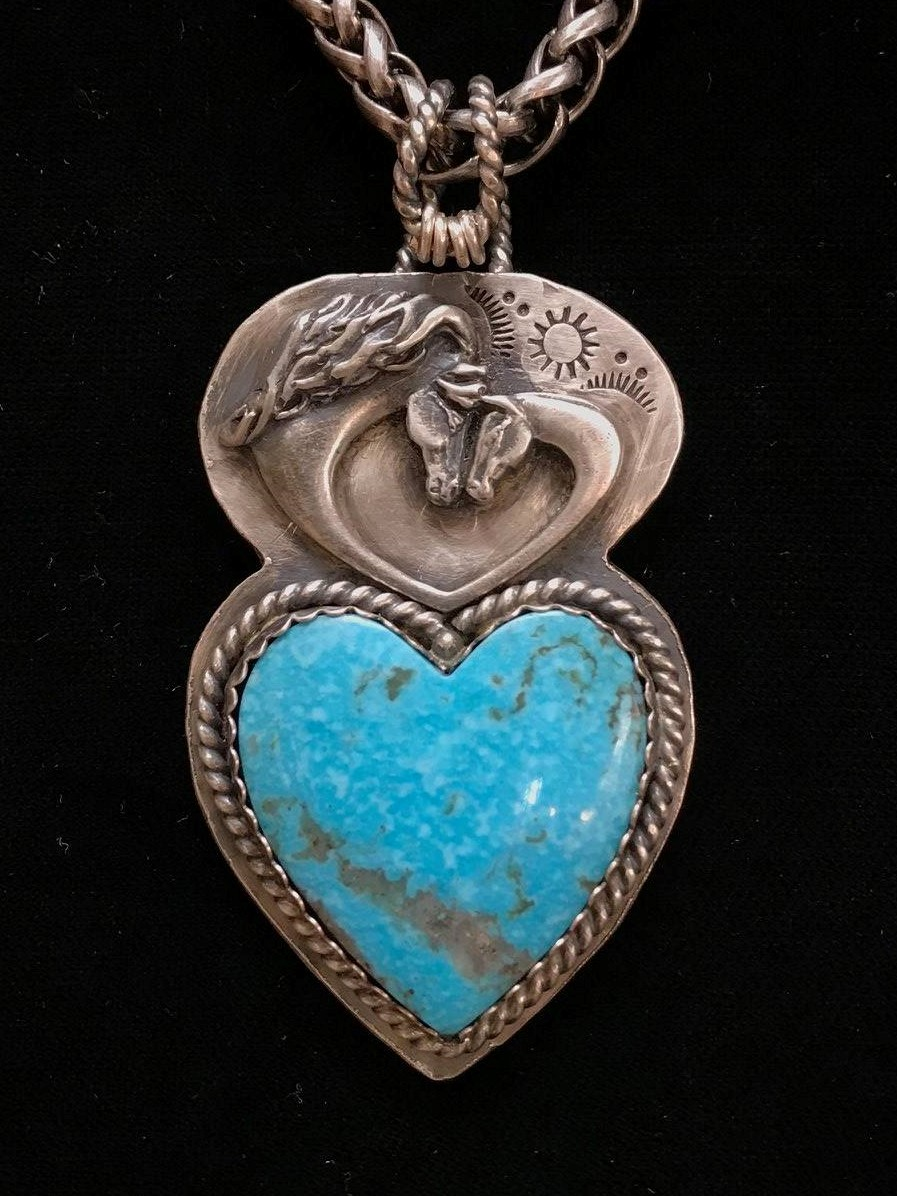 - Nothing shows boundless love like this pendant. Designed especially for Valentine's Day