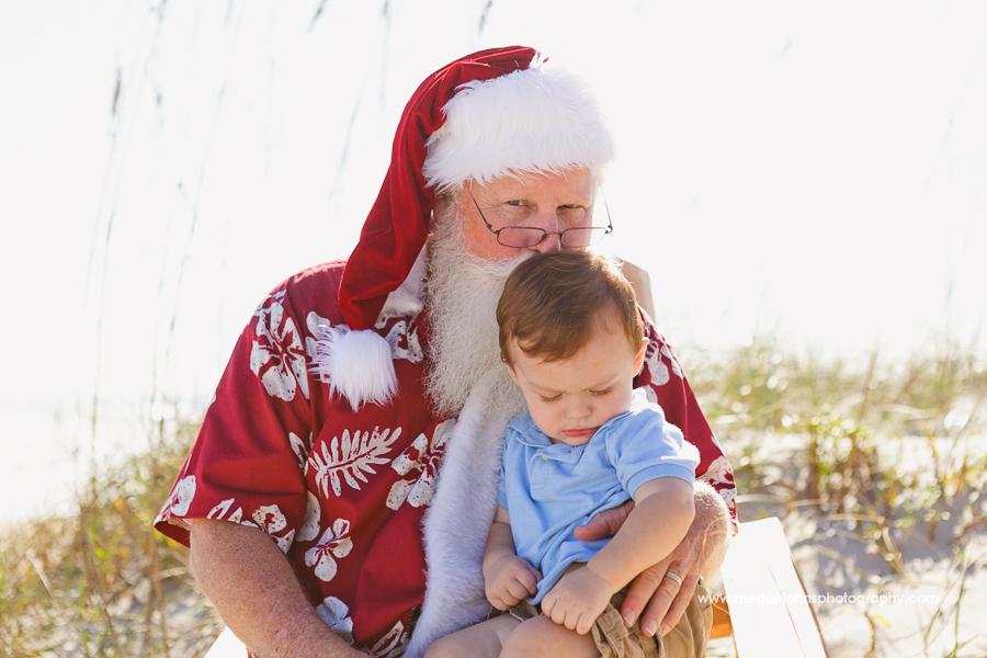 8 - Santa Love