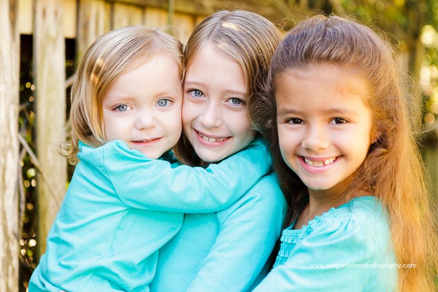 13 - Sisters Three