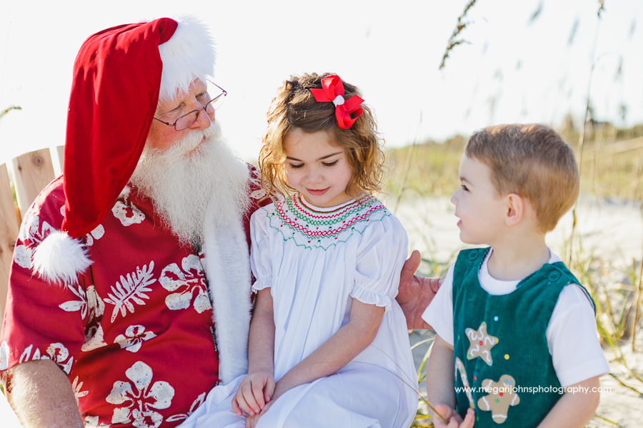 11 - Santa Pros