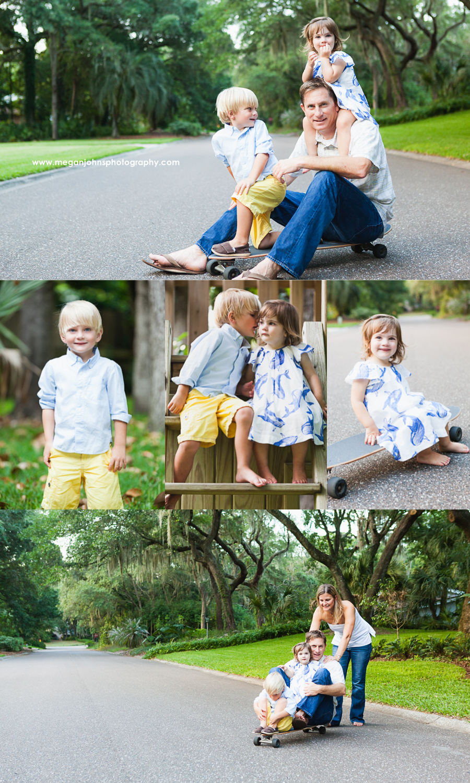 Atlantic Beach Family Photography
