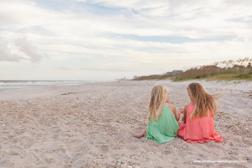 Jacksonville Beach Photography Get Sandy
