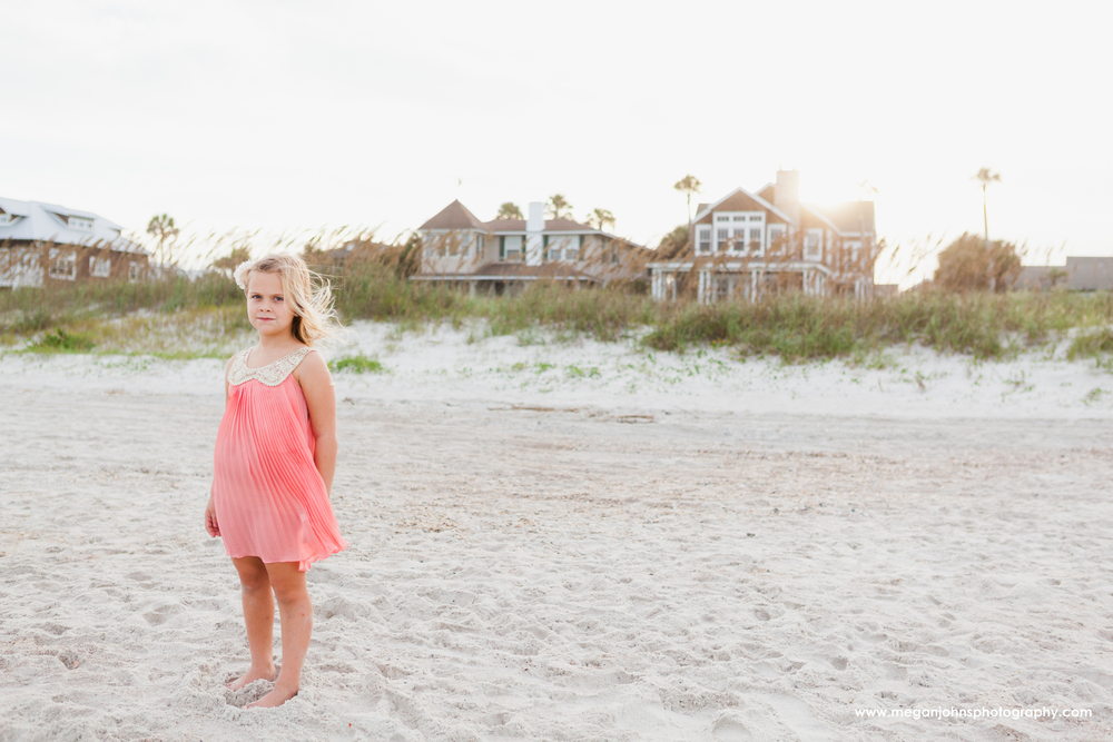 Jacksonville Beach Photography