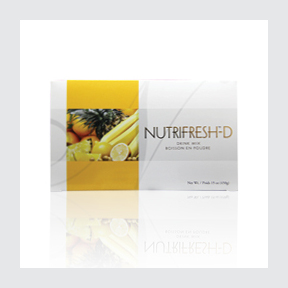 Nutrifresh®-D