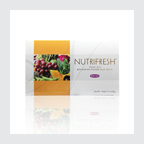 Nutrifresh® Mixed