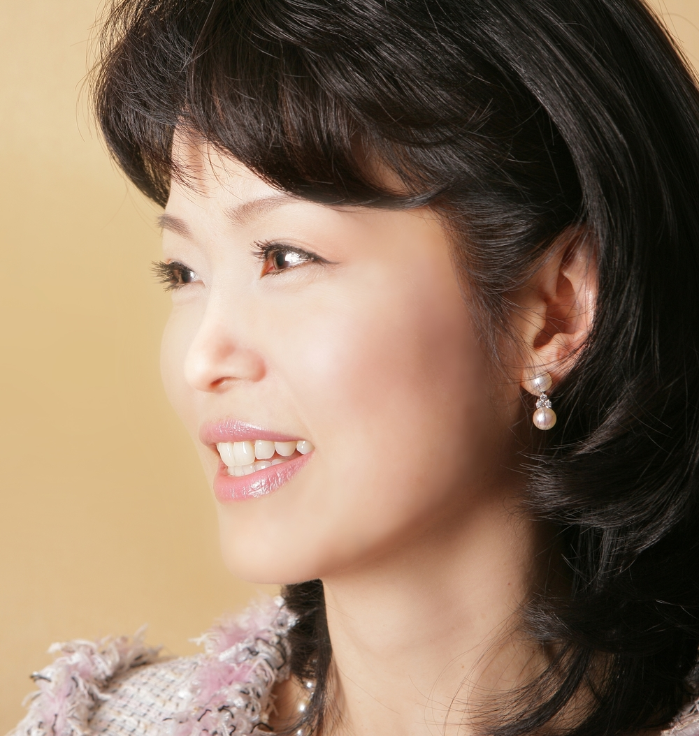 Dr. Jau-Fei Chen, Founder of E. EXCEL International