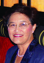 Mary Y. Lee