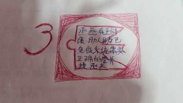 Ethan Lin, Age 9