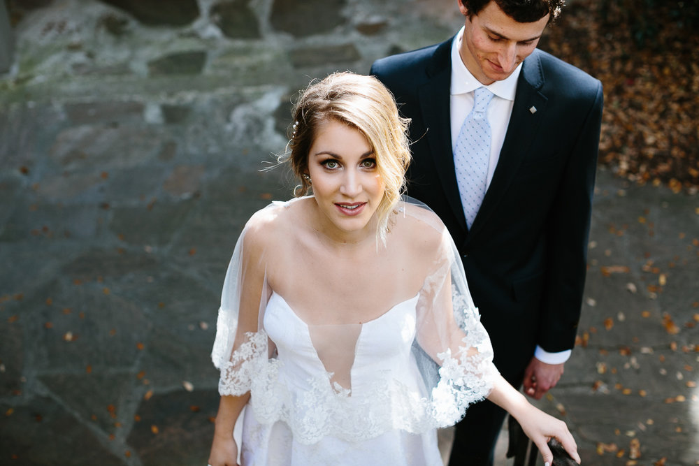 The Petal Report - Elopement Styled Shoot