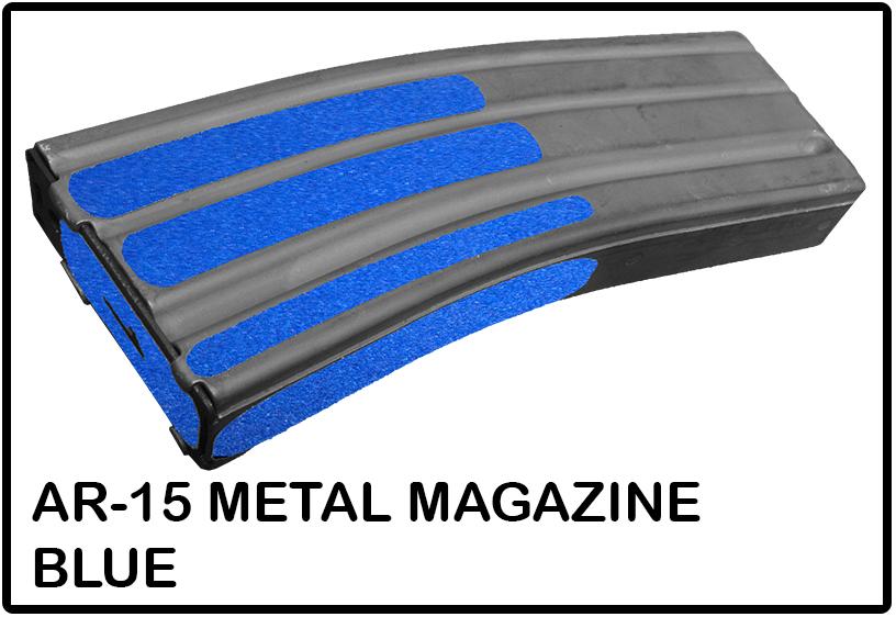 Ar 15 30 rnd metal magazines a zone gear for Table 6 2 ar 71 32