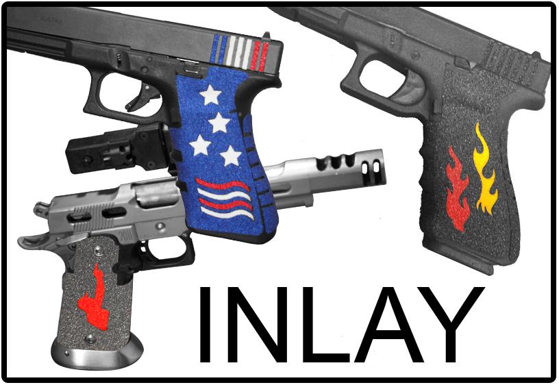 INLAY
