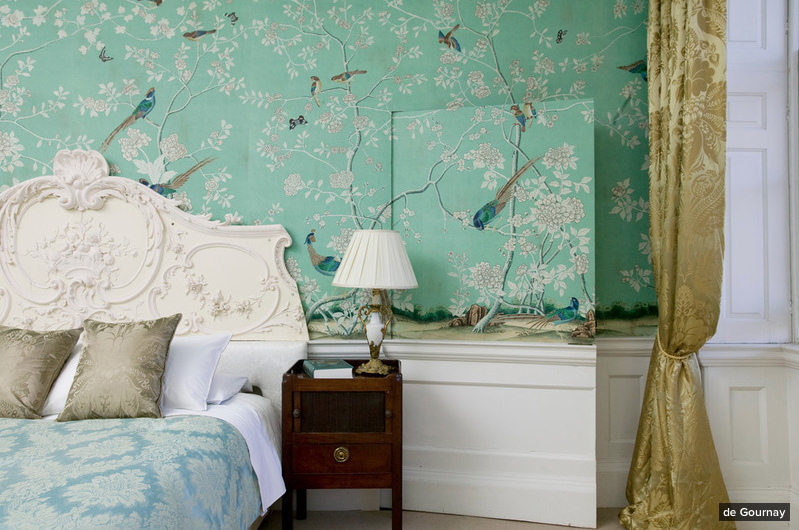 Lovely If You Havenu0027t Done So Already, Begin Collecting Images Of Rooms With  Wallpaper You Love. Use Houzz, Clip From Magazines And Even Snap Photos Of  Wallpaper ... Great Pictures