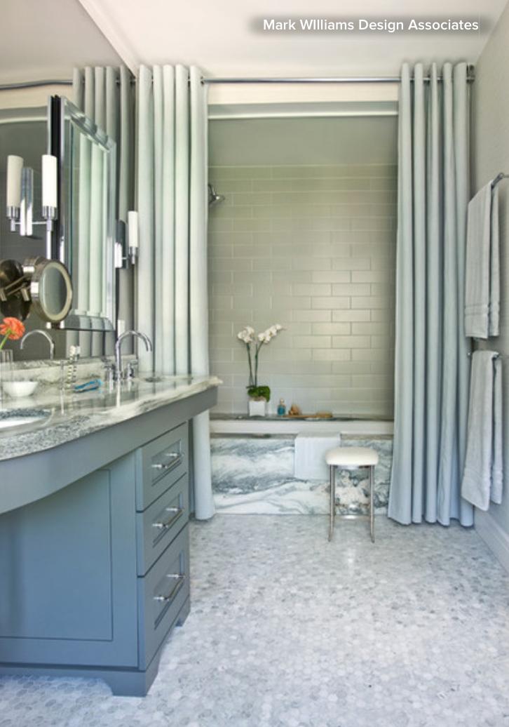Bathroom Ideas Shower Curtain Or Shower Doors Bergdahl Real Property