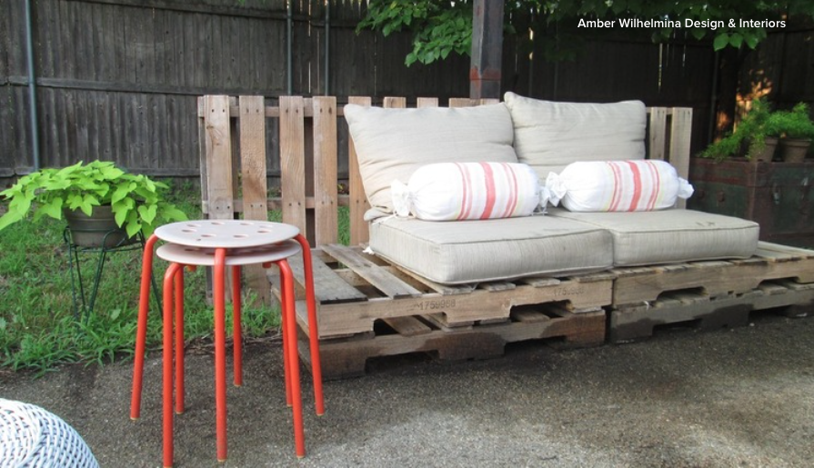 Budget Decorator: 10 Ways To Deck Out Your Patio