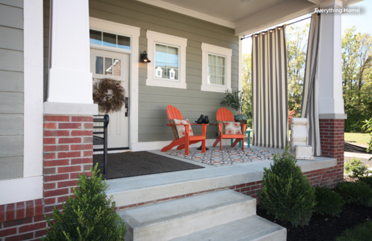 Budget Decorator: 10 Ways to Deck Out Your Patio — BERGDAHL REAL ...