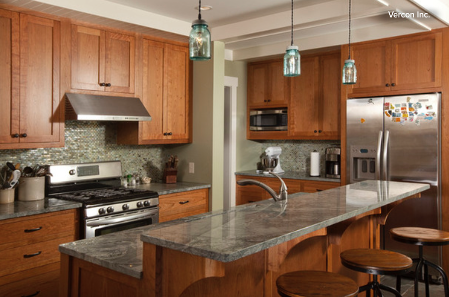 how to choose a backsplash for your granite counters