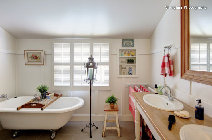 Homeowners Workbook How To Remodel Your Bathroom BERGDAHL REAL - Renovate your bathroom