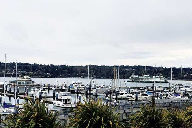 A new city-led campaign is actively targeting millenials to live and work in Bremerton. The hour-long ferry commute to the mainland can be relaxing and productive, city leaders say, and beats sitting in Seattle traffic