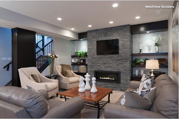 13 Ways To A Better Basement Bergdahl Real Property