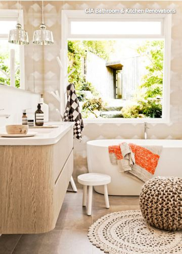 Mini Bathroom Makeovers You Can Conquer In A Weekend U2014 BERGDAHL REAL  PROPERTY