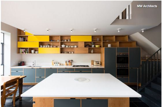15 Unforgettable Kitchen Ideas