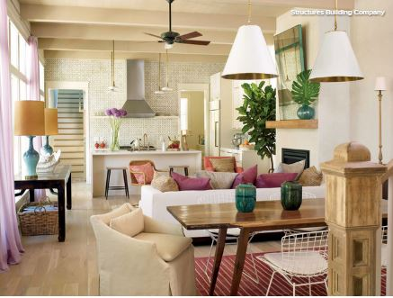 Small Living 101: How to Make Your Living Room Look Larger ...
