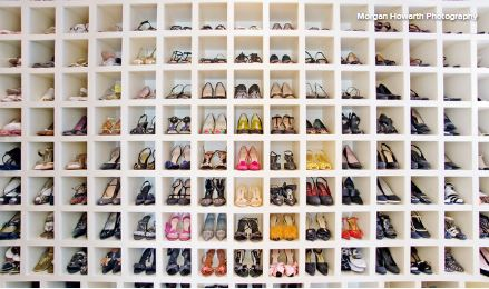 This Is The Shoe Collectoru0027s Dream. But Most Of Us Are Not Kardashians, So  We Have To Make Do With Our Small Closets. Whatu0027s A Shoe Collector To Do?