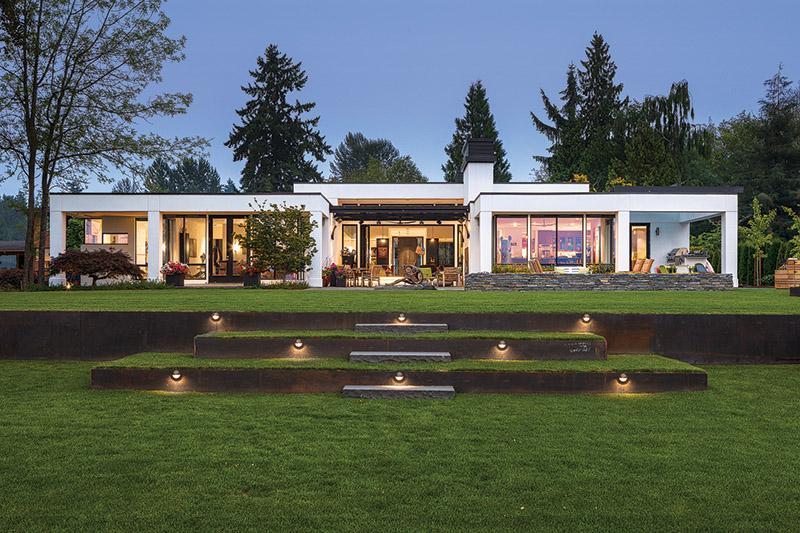 Baylis Architects. Photo courtesy Sozinho Imagery