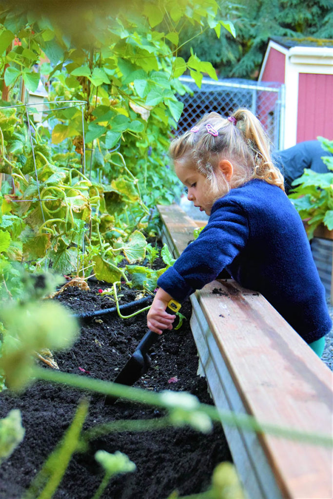 Photo courtesy Montessori Children's House