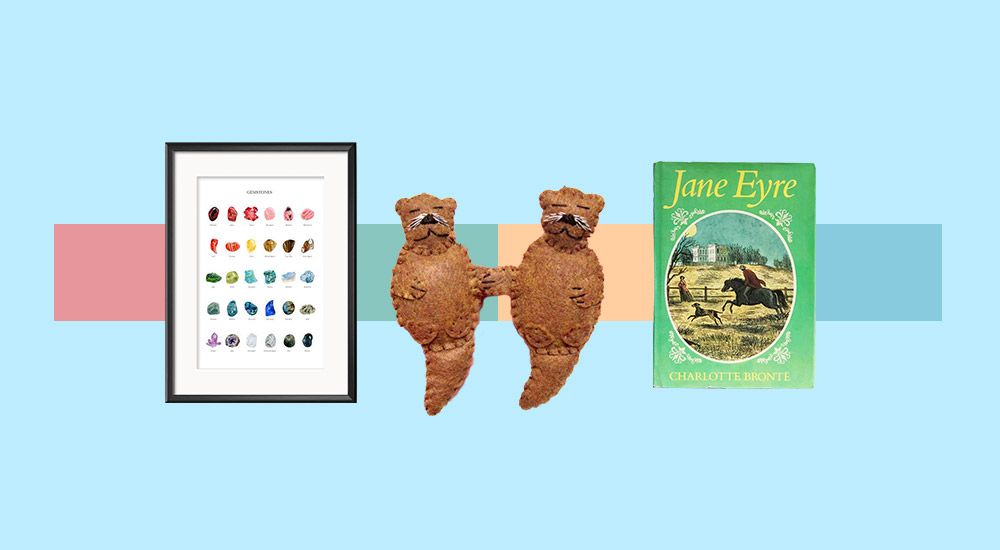 Left to Right - Photo Credits: JessicaAndriany, NatesMommyMadeIt, BookishPursuit