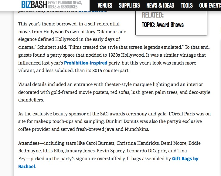 http://www.bizbash.com/what-the-sag-awards-bash-did-differently-this-year/los-angeles/story/31739/#.VrI8UFKo0fo