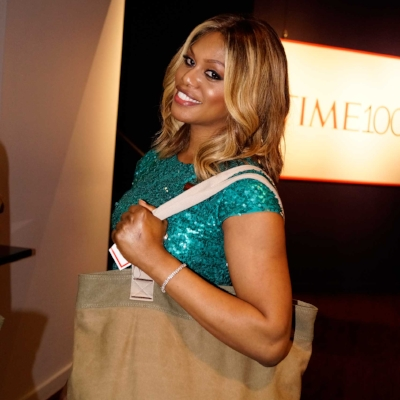 Time 100 Gift Bag - New York