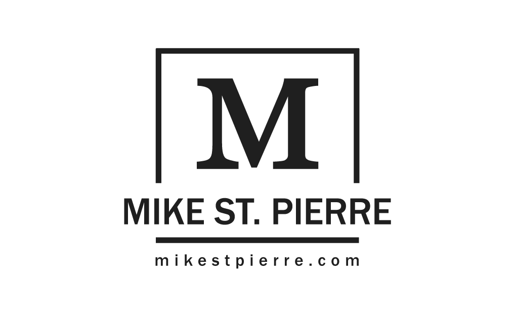 Mike St. Pierre