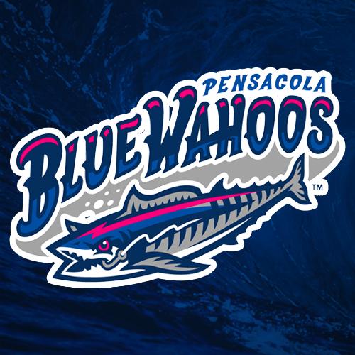 Pensacola Blue Wahoos