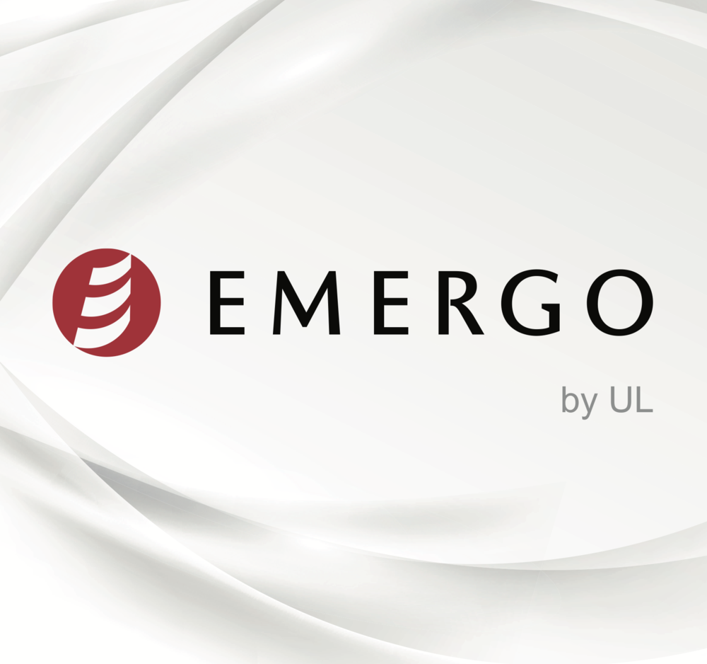 Emergo by UL - Brand Identity