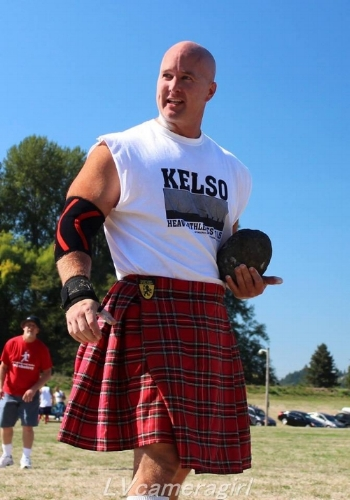 - Strongman Coach: Mark WechterStrongman for 18 years, heavy athletic (highland games) for 20.Don't know which sounds most impressive, so you choose:2001 North America's strongest man (lightweight)6xOregons strongest man6xWashingtons strongest man3xCalifornias strongest man2xnorth American highlander champion (half strongman half highland events)3xNorth American highland games champion (masters)2015 Highland games world champion (masters)2017 Arnold highland games champion2017 world caber champion (masters)Still has 2 standing world records in strongman, one set in 2003, other in 2009.