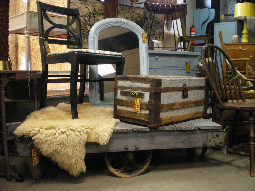 Peg Leg Offers Affordable Vintage Furnishings From Virtually Every Bygone  Era And Style. When You Visit Our Convenient Location In College Park  Maryland, ...
