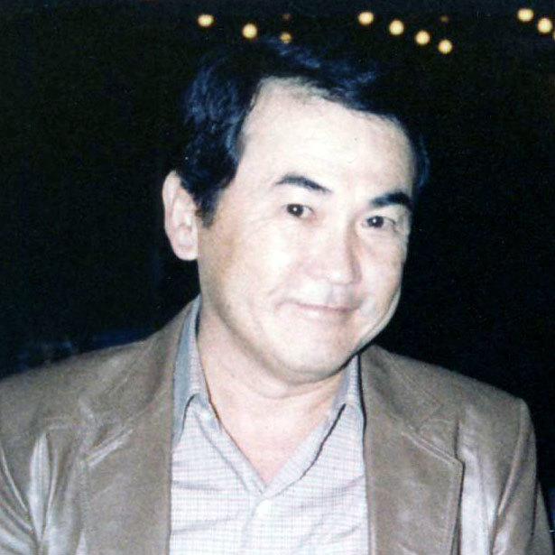 Sadao Nishihama
