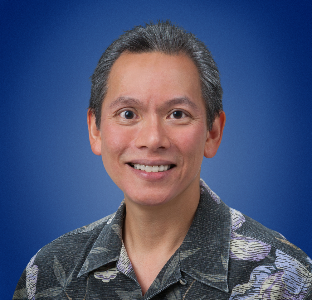 Lawrence M. Chew