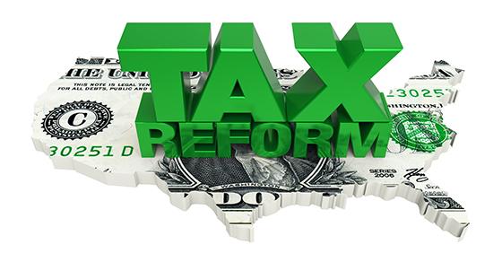 Emerging Tax And Regulations Alert - December 20, 2017