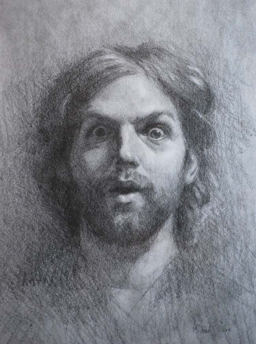 Surprised, graphite.jpg