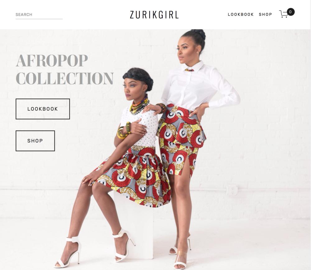 ZurikGirl.com