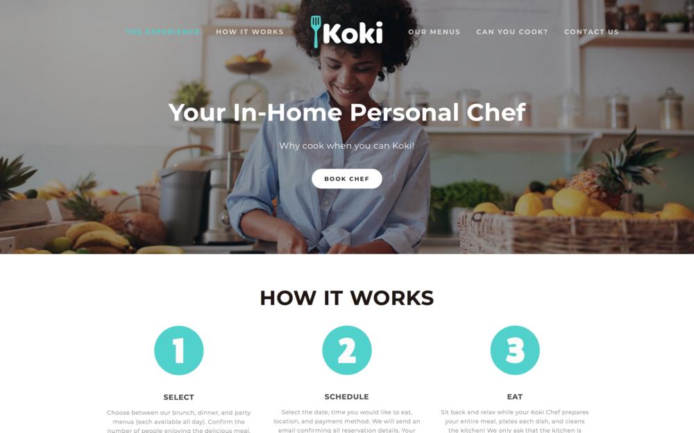 K  okiExperience.com