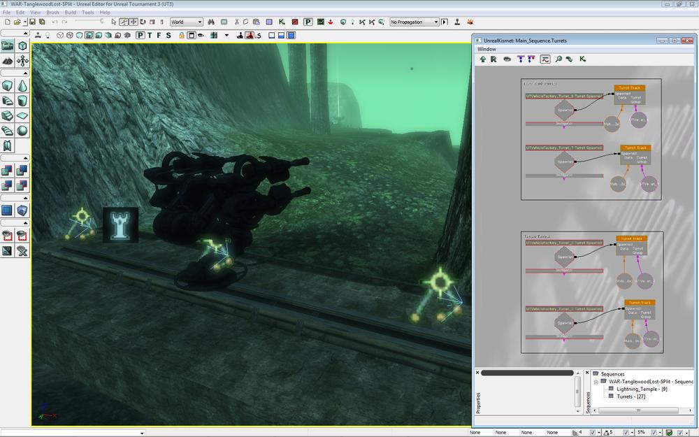Gameplay & Refining 4