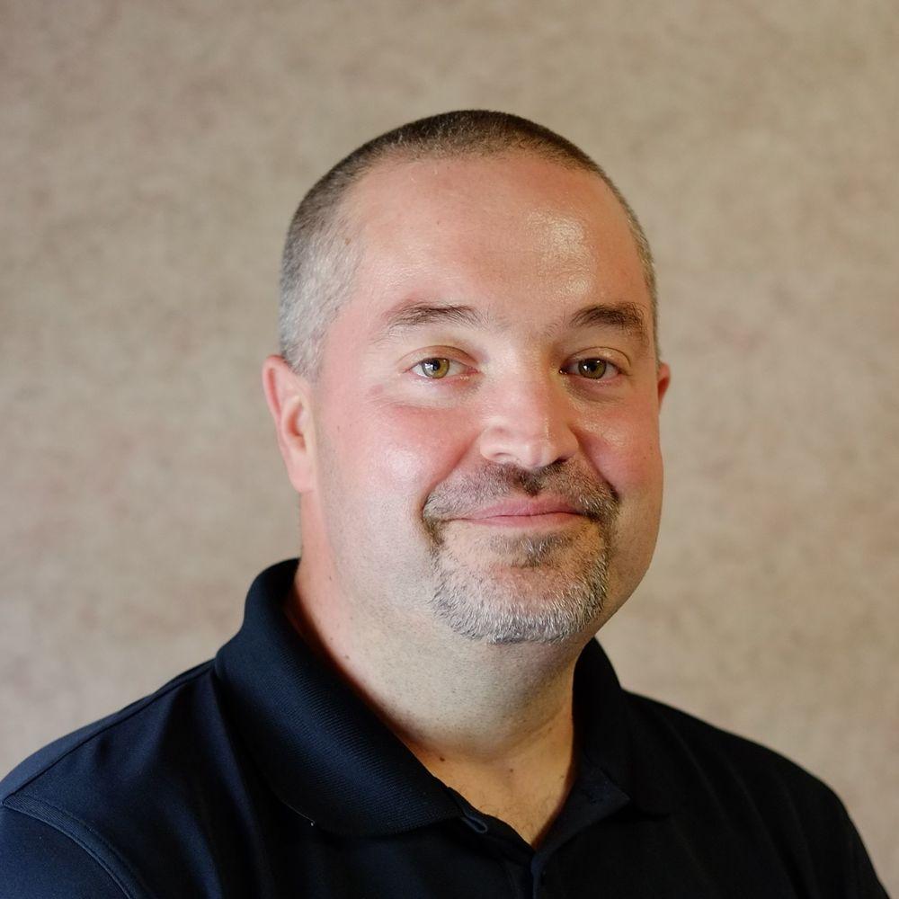 Todd Simpson, Administrator