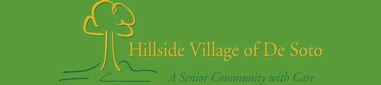 Hillside Village of De Soto