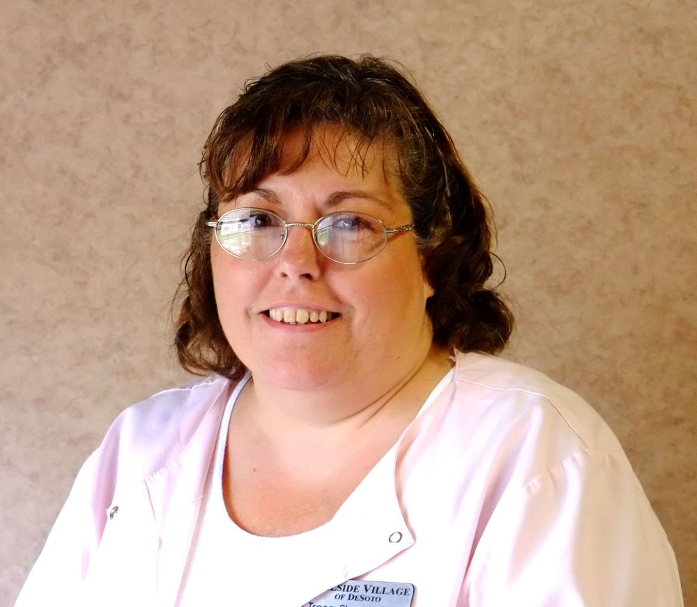 Tresa Shoemaker, LPN, Clinical and MDS Coordinator