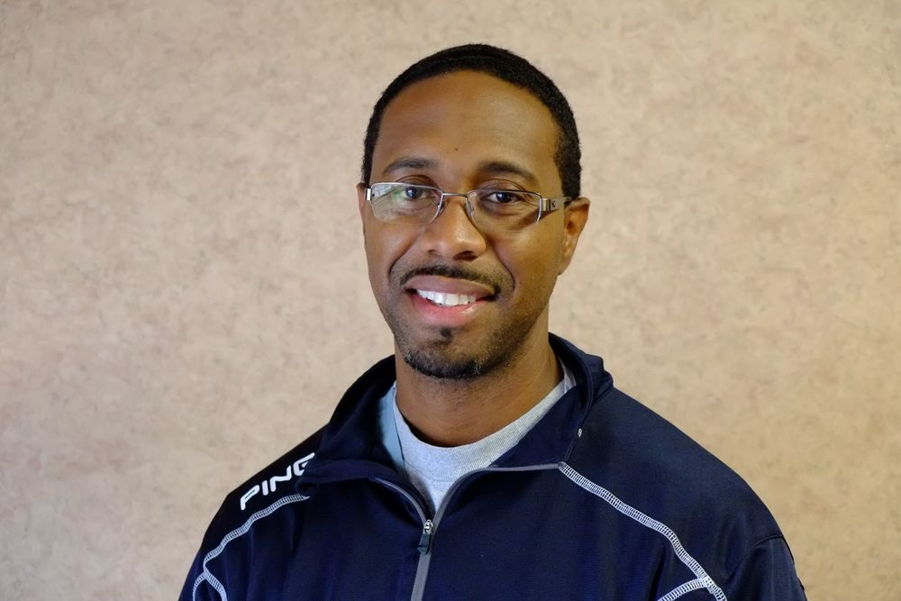 Jermaine Anderson, Rehabilitation Manager