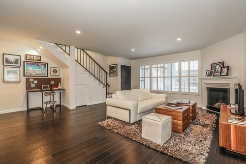 14322 DICKENS TOWNHOME, $599,000 - SOLD!